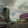 Stock Video: LAS VEGAS - CIRC2014: Driving down Las Vegas Strip during Day in Las Vegas on CIRC2014.