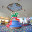 Stock Photo: CARLSBAD, US, FEB 5: Legoland hotel in Carlsbad, Californion F