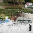 Stock Photo: CARLSBAD, US, FEB 6: Star Wars Miniland at Legoland in Carlsbad,