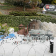 Постер, плакат: CARLSBAD US FEB 6: Star Wars Miniland at Legoland in Carlsbad