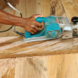 Carpenter — Stock Photo #12629475