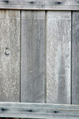Old wooden wall — Stockfoto