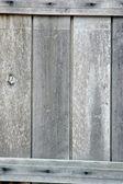 Old wooden wall — ストック写真