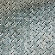 Stock Photo: Iron plate pattern