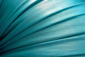 Beautiful of blue satin background — Foto de Stock