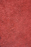 A maroon walls rough texture — Stock Photo