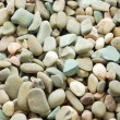 Stock Photo: Stretch of gravel background