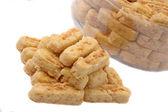 Pastries — Stock Photo