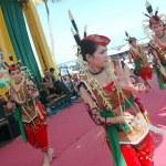 TARAKAN, INDONESIA - DEC 18, 2011 — Stock Photo #15650579