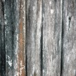 Old wooden wall - 图库照片