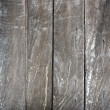 Old dark wooden wall textured — Stock Photo
