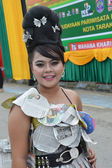 TARAKAN, INDONESIA - DEC 23, 2012 — Stock Photo