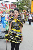 Tarakan, indonesien - dec 23, 2012 — Stockfoto
