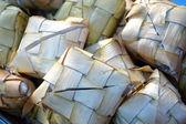Ketupat — Stock Photo