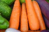 Carrots — Stock Photo