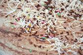 Crepes cake — Foto Stock