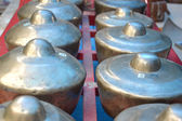 Gamelan — Stock Photo