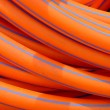 Plastic hose — Stock Photo #41991665