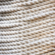 Old rope — Stockfoto #41991769