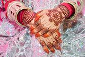 Henna  — Stock Photo