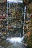 Hot springs — Stock fotografie
