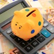 Piggybank. — Stock Photo