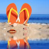 Sommerzeit. — Stockfoto