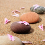 Stones. — Stock Photo