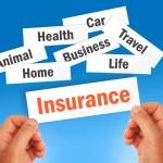 Insurance. — Stock Photo
