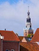 башня на рынке сыра — Стоковое фото