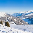 Ski resort. Austria — Stock Photo