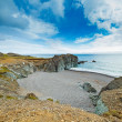 Icelandic coast — Stock Photo