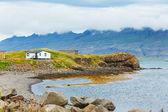 Beautiful landscape, Iceland. — Stock Photo