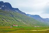 Icelandic Landscapes — Stock Photo