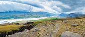 İzlandalı sahil — Stok fotoğraf