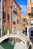 Venice. Italy — Stock Photo