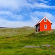 House in Iceland. — Stock Photo #27282451