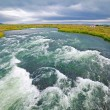 Iceland River — Stock Photo #37650557