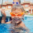 Activities on pool — Stock Photo #38170409
