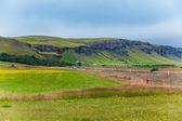 Landscape Iceland — Stock Photo
