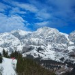 Winter in Alps — Stock Photo #41546575