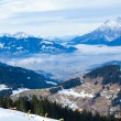 Winter in Alps — Stock Photo #41546607
