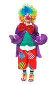 Little clown — Stock Photo