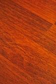 Mahagonové dřevo textury — Stock fotografie
