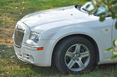 Chrysler 300C — Stock Photo