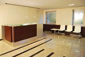 Réception et hall — Photo