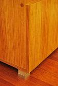家具のコーナーおよび堅材 — ストック写真