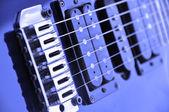 Guitar Pickups — Stock Photo