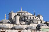 Mosquée et minaret — Photo