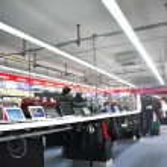 Technology market — Stock Photo #49499971
